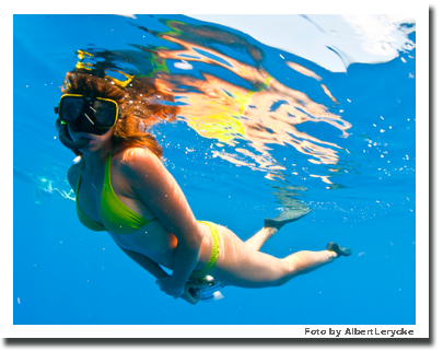Snorkelling Sports&Nature