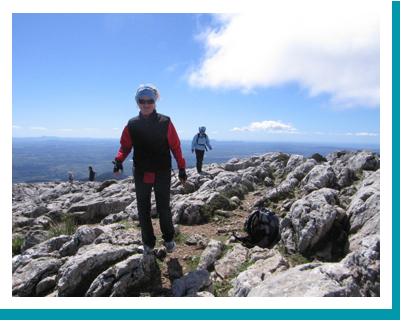 Trekking Sports&Nature